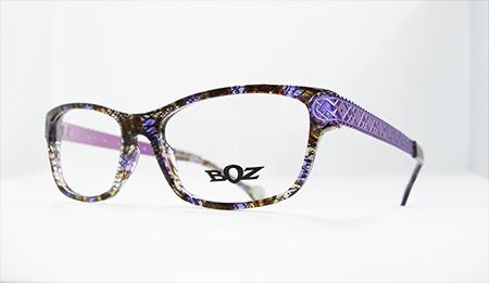 グラスジョイ スタッフブログ | BOZ ニューモデル